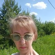 Уборка подъездов в Перми, Ольга, 52 года