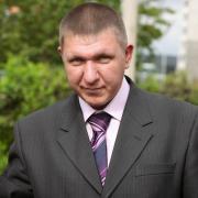 Ремонт авто в Красноярске, Евгений, 45 лет