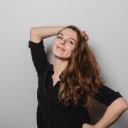 Актеры, Анастасия, 27 лет