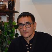 Отделка саманного дома в Набережных Челнах, Ильяр, 34 года