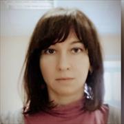 Доставка выпечки на дом - Панфиловская, Мария, 47 лет