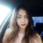 Помощь студентам в Челябинске, Софья, 22 года