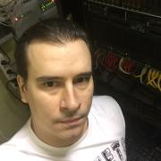 Сергей Маренин, г. Москва