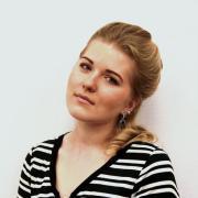 Подготовка кTOEFL, Елизавета, 28 лет