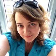 Постинг на форумах, Светлана, 42 года