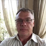 Сергей Достовалов, г. Москва