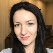 Пирсинг пупка, Наталья, 35 лет