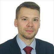 Договор на автомобиль в лизинг, Николай, 35 лет