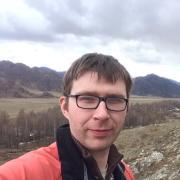 Ремонт ходовой части автомобиля в Новосибирске, Антон, 34 года