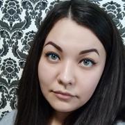Татуировки в Нижнем Новгороде, Виктория, 30 лет