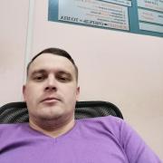 Остекление балкона с выносом в Астрахани, Алексей, 30 лет