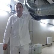 Строительство финских бань и саун, Игорь, 49 лет
