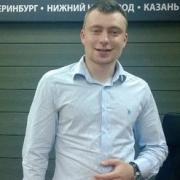 Доставка хлеба на дом в Видном, Глеб, 31 год