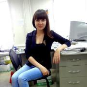 Помощь студентам в Волгограде, Екатерина, 29 лет