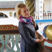 Доставка продуктов из магазина Зеленый Перекресток в Дубне, Наталья, 30 лет