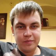 Восстановление данных в Перми, Никита, 27 лет