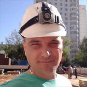 Косметический ремонт офиса, Руслан, 35 лет