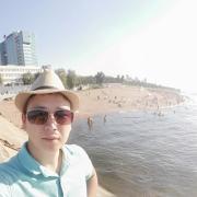 Ремонт вмятин без покраски в Набережных Челнах, Сергей, 26 лет