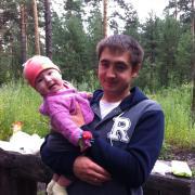 Монтаж вальмовой кровли в Барнауле, Борис, 34 года