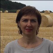 Бразильское выпрямление волос, Татьяна, 58 лет