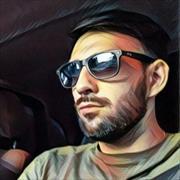 Курьер в аэропорт в Барнауле, Сергей, 31 год