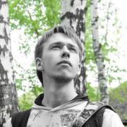 Занятия танцами в Нижнем Новгороде, Дмитрий, 31 год