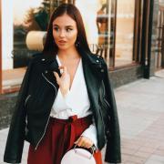 Обучение персонала в компании в Омске, Алина, 24 года