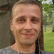 Ремонт обуви в Калининграде, Юрий, 43 года
