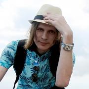 Верстка web-сайта, Алексей, 26 лет