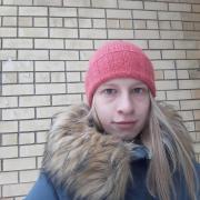 Услуги репетиторов по математике в Перми, Анна, 23 года