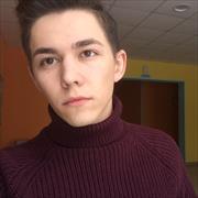 Фотографы на корпоратив в Омске, Евстолий, 24 года
