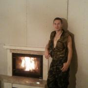 Ремонтники в Омске, Евгений, 43 года