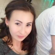 Обработка фотографий в Оренбурге, Альбина, 26 лет