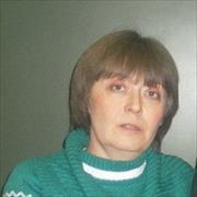 Помощь студентам в Волгограде, Людмила, 56 лет