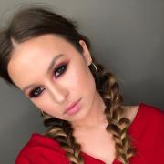Обработка фотографий в Оренбурге, Арина, 20 лет