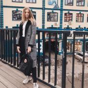 Детские фотографы в Оренбурге, Анастасия, 22 года