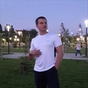 Обучение вождению автомобиля в Волгограде, Илья, 30 лет