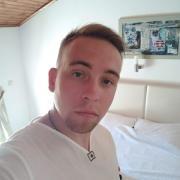 Установка счётчика в Челябинске, Артемий, 25 лет