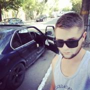 Капитальный ремонт двигателей в Астрахани, Никита, 25 лет