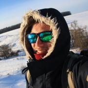 Доставка выпечки на дом в Чехове, Антон, 25 лет