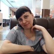 Домашний персонал в Омске, Светлана, 35 лет