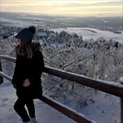 Поклейка обоев в Набережных Челнах, Анастасия, 22 года