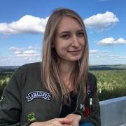Промышленный клининг в Ульяновске, Светлана, 26 лет