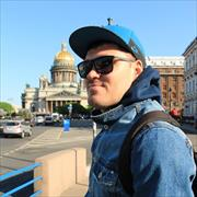 Прокладка силового кабеля, Евгений, 31 год
