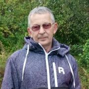 Обслуживание туалетных кабин в Новосибирске, Андрей, 62 года