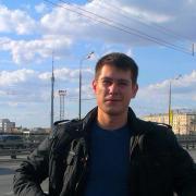 Обучение бизнес тренера в Самаре, Александр, 32 года