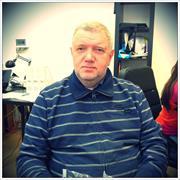 Доставка банкетных блюд на дом - Краснопресненская, Андрей, 62 года