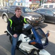Автоюристы в Воронеже, Кирилл, 40 лет