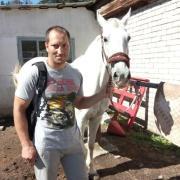 Обшивка дома плитами ОСБ в Челябинске, Антон, 35 лет