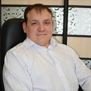 Доставка выпечки на дом в Электрогорске, Иван, 31 год